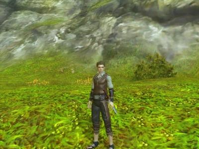 Drogin, Leha's brother