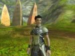 Tyrom, prince of Pira